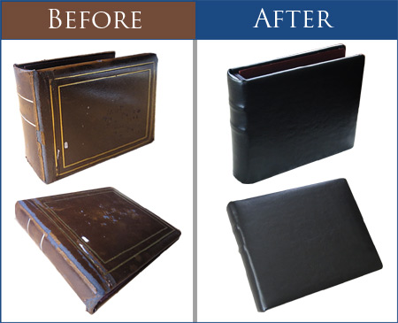Art Leather Replacement Cover Sticky Cover